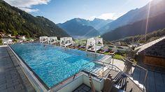 Sommerurlaub in Österreich - STOCK Resort Sommer-Pauschalen