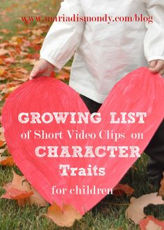 video clips for school counselor