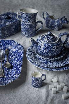 Azul clásica