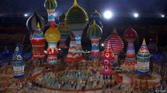 sochi winter olympic opening ceremony images | CBBC Newsround - Sochi 2014 Winter Olympics opening ceremony Can't see the noblemen