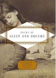 Poems of Sleep and Dreams (Everyman's Library)