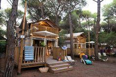 Camping International Etruria   Vacanceselect