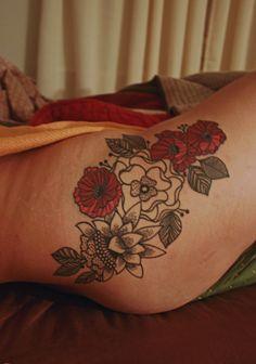 Avez-vous des tatouages? - page 623 - Forums madmoiZelle.com