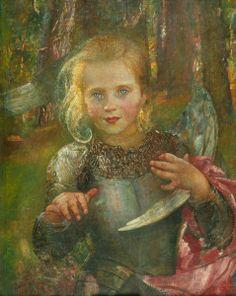 Swynnerton, Illusions (1900, Manchester)