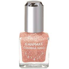 IDA Laboratories CANMAKE | Nail Polish | Colorful Nails 31 ** Read more at the image link. (This is an affiliate link) #NailPolish