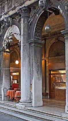 Gran Caffe Chioggia - Venezia