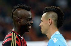 Marek Hamsik Photos: AC Milan v SSC Napoli