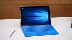 """Surface Pro 5 release date news and rumors Read more Technology News Here --> http://digitaltechnologynews.com After a year with the impressive commercially successful we might add Surface Pro 4 naturally we tech lovers are already thinking about its successor.  In fact rumors of a Surface Pro 5 release date have been floating around the internet since the current model was launched onto store shelves. The keyword there is """"rumors"""" however as very few of those reports are citing trustworthy…"""
