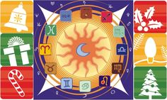 Astrologia y Navidad