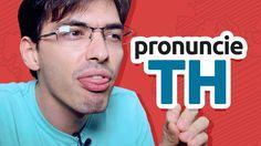 Como pronunciar o TH em inglês (passo a passo)!