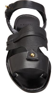 Maiyet Half T Sandal