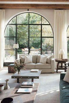 Living Room Interior, Home Living Room, Living Room Designs, Living Room Decor, Living Spaces, Best Home Interior Design, Simple Interior, Interior Ideas, Dream Home Design