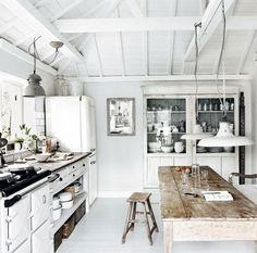 keuken losse elementen