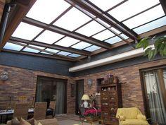 ventanas de aluminio para terrazas - Buscar con Google