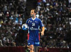 Michael Guigou - Extremo - 30 años - Montepellier (Francia)