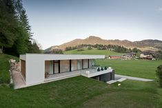 Haus T | Tischlerei Kotrasch