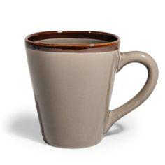 Mug Allure grigio