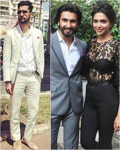 Vicky Kaushal Leaves 'Padmavati,' Doubtful Of His Role In Comparison to Ranveer-Deepika? | PINKVILLA