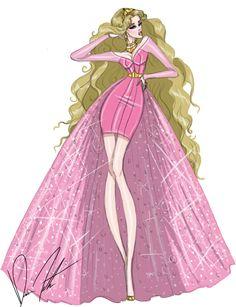 Aurora by Daren the Designer