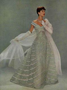 Dior 1955