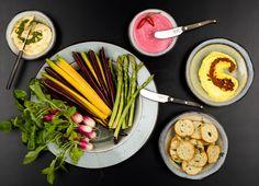 Cookinglife - Laguiole Style de Vie Botermessen Innovation Line Grijs