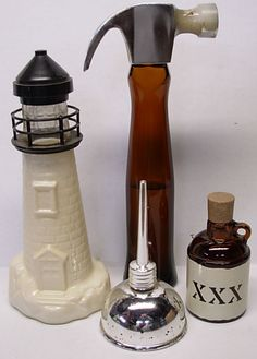 avon+decanters+value | Decanters Avon Decorative Collectible Brands Decorative Collectibles ...