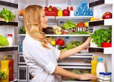 Alimentos que no debes guardar en el refrigerador - Emedemujer USA