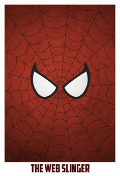 Spider-man: The Web Slinger#Repin By:Pinterest++ for iPad#