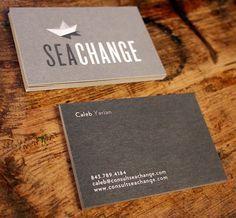 business card branding - Google Search