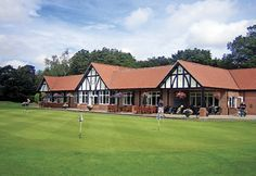 Society details for Newark Golf Club | Golf Society Course in England | UK and Ireland Golf Societies
