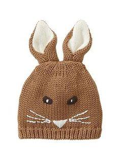 Peter Rabbit™ knit hat | Gap