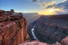 Grand Canyon, Verenigde Staten