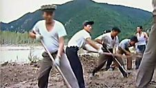 North Korea is mobilizing to deal with a disastrous flood that killed more than 130 people, destroyed tens of thousands of homes and crippled infrastructure in its northern-most province. Nuclear Test, Avant Premiere, Flood Damage, Asia News, People Leave, Water Damage, The Washington Post, Current Events, South Korea