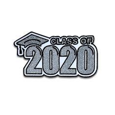 Class of 2020 Patch - Senior Shirts - Ideas of Senior Shirts - Class of 2020 Patch Graduation Cap Designs, Graduation Diy, Graduation Decorations, Graduation Images, Kindergarten Graduation, Letterman Jacket Patches, Letterman Jackets, Senior Jackets, Band Patches