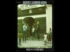 Creedence Clearwater Revival - Willy and the Poor Boys [Full album]  Willy and…