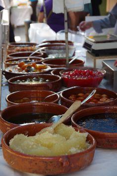 Sant Ponç (traditional festival of #Catalonia)