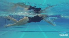 http://www.effortlessswimming.com There are six reasons your legs sink in freestyle. Learn what they are and how to fix it in this video. Ideal for swimmers ...