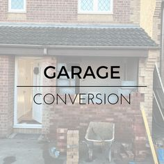 We've recently converted our garage to really make the most of the space we have.