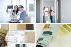 During a bathroom consultation, we expect to have the measurements, design ideas, product and room positioning. After the visit, we expect a visualisation of the design and moodboard and a detailed plan and quote.