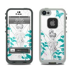 silicone tinkerbell cell phone cases - Google Search