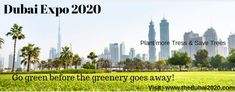 Ready to save the earth Explore Dubai relationship with the planet – and what we must do to protect it – Visit Dubai expo Dubai Safari, Expo 2020, Moving Away, Visit Dubai, Go Green, Greenery, Planets, Relationship, Earth