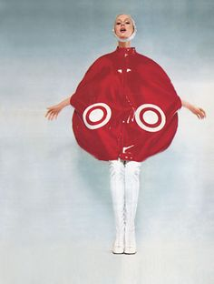 Image from Pierre Cardin: 50 years of Fashion and Design. 1960s