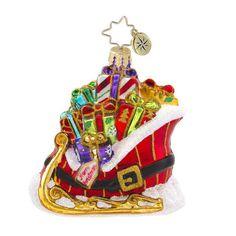 Radko Little Gems Ornaments