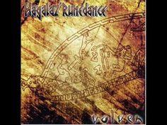 Hagalaz' Runedance - On Wings Of Rapture
