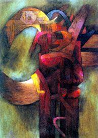 Fernando De Szyszlo Valdelomar   Artes visuales del Perú: Fernando De Szyszlo Valdelomar