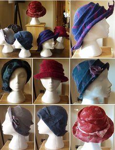 Felt Hat Making Workshop