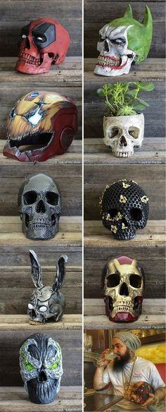 I Want Your Skulls, I Need Your Skulls http://ibeebz.com