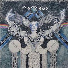NemrudNemrud album cover
