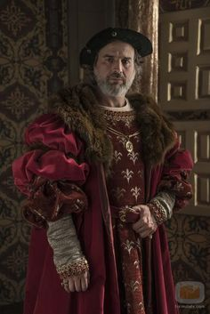 Alberto San Juan es Carlos de Borbón en 'Carlos, Rey Emperador'