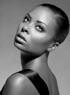 Eva Marcille Pigford, America's Next Top Model Alum, known professionally as Eva Marcille, is an actress, TV host and fashion model.